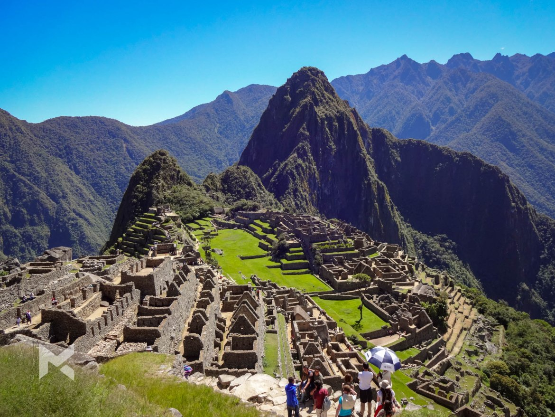 Machu Picchu Cuzco Peru Pra onde ir Agosto
