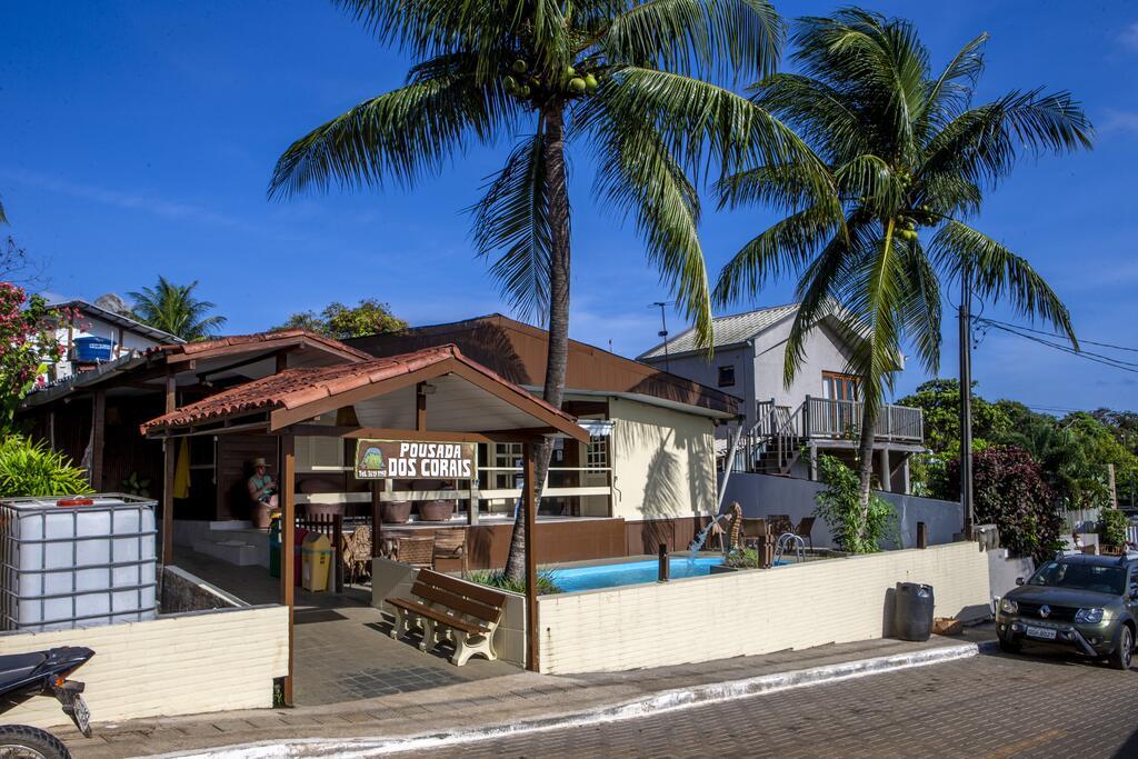 Onde-ficar-Fernando-de-Noronha-Pousada-Paraiso-dos-Corais