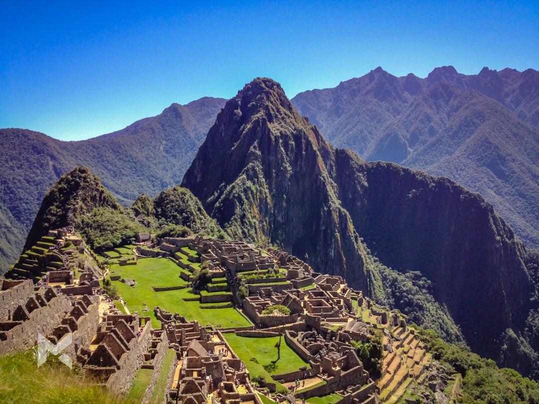 Dicas de Viagem pro Peru Machu Picchu
