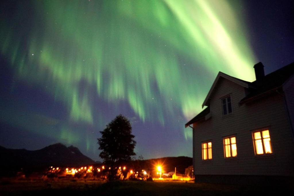 Onde-ficar-Tromso-LARSENG HYSTFERIE
