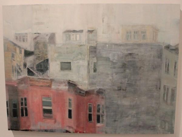 Paul Thiebaud San Francisco York Showed Work Grace Munakata Hadas Tal Wayne