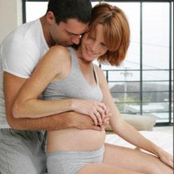 Отношения во время беременности