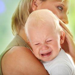 Пневмноия у новорожденных детей