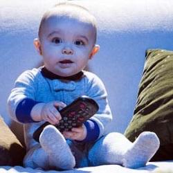 Мультики для детей 3 лет. Что посмотреть?