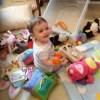 Ребенок не убирает за собой игрушки? Что делать?