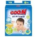 Одноразовые подгузники Goon