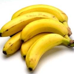Бананы при грудном вскармливании