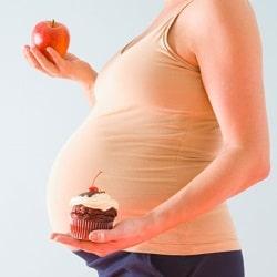 Питаемся во время беременности правильно