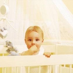 Что делать, если ребенок плохо засыпает на ночь?