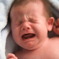 Боботик от колик для новорожденных