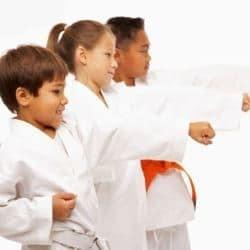 Большой спорт для маленьких детей: 10 видов спорта для малышей до 5 лет