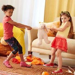 Основные причины детской агрессии и 10 игр для преодоления агрессии