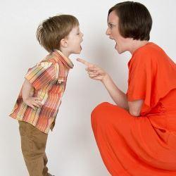 8 советов, как перестать кричать на своих детей