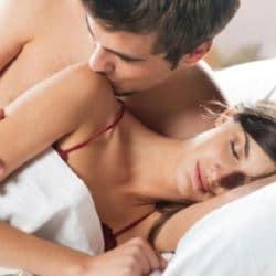 Половая жизнь после кесарева сечения