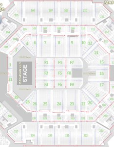 Detailed seat numbers concert chart with rows sections layout barclays center brooklyn seating also nets  concerts rh mapaplan