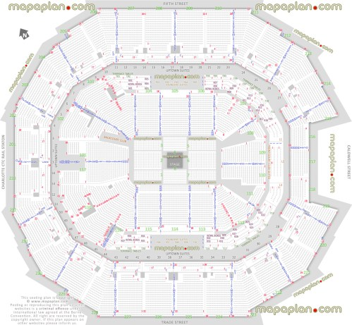 small resolution of  seating plan on arena stage diagram concert stage in the round