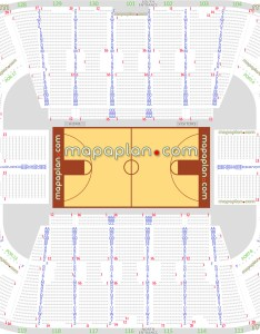George mason university patriots basketball game stadium plan inidual find my seat locator chart how concourse also eaglebank arena rh mapaplan