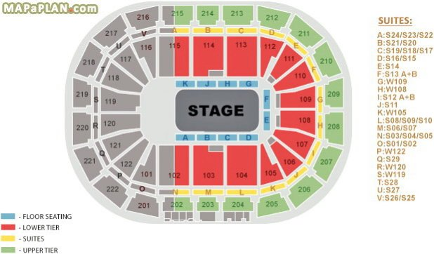 Apollo Seating Chart Manchester Brokeasshome Com