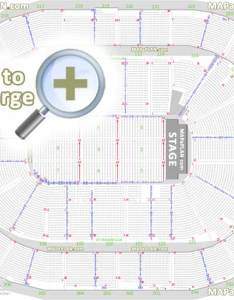 Consol energy center arena seat  row numbers detailed seating chart also rh mapaplan