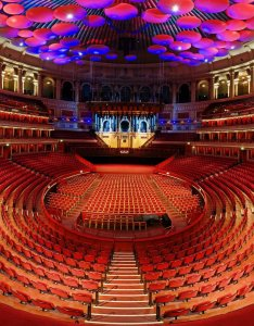 Grand tier box vip seats with panorama view royal albert hall seating plan also detailed seat numbers mapaplan rh