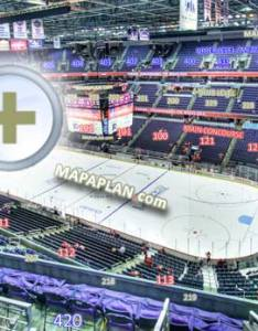 Washington dc verizon center seating chart view section row  seat caps stadium setup image interior area arrangement sro standing also numbers detailed plan rh mapaplan