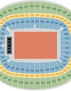 Wembley stadium seating plan west and east stand full venue detailed layout with end stage also seat numbers mapaplan rh