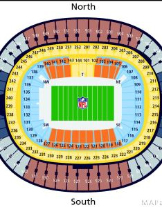 Wembley stadium seating plan nfl american football best seats exact chart also detailed seat numbers mapaplan rh