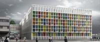 Salvatore Ferragamo Headquarters office building facades ...