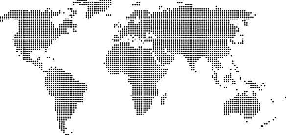 Papel de parede mapa mundi para decora o em adesivo de parede for Art decoration international pvt ltd
