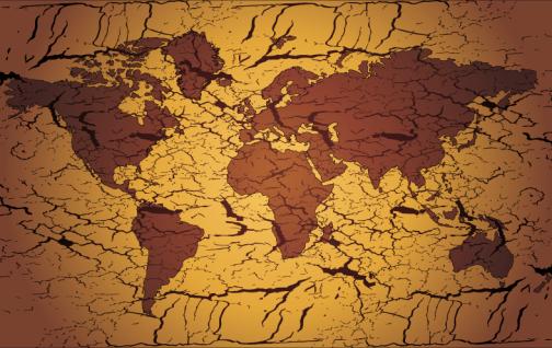 mapa-antigo-pardo-rachado