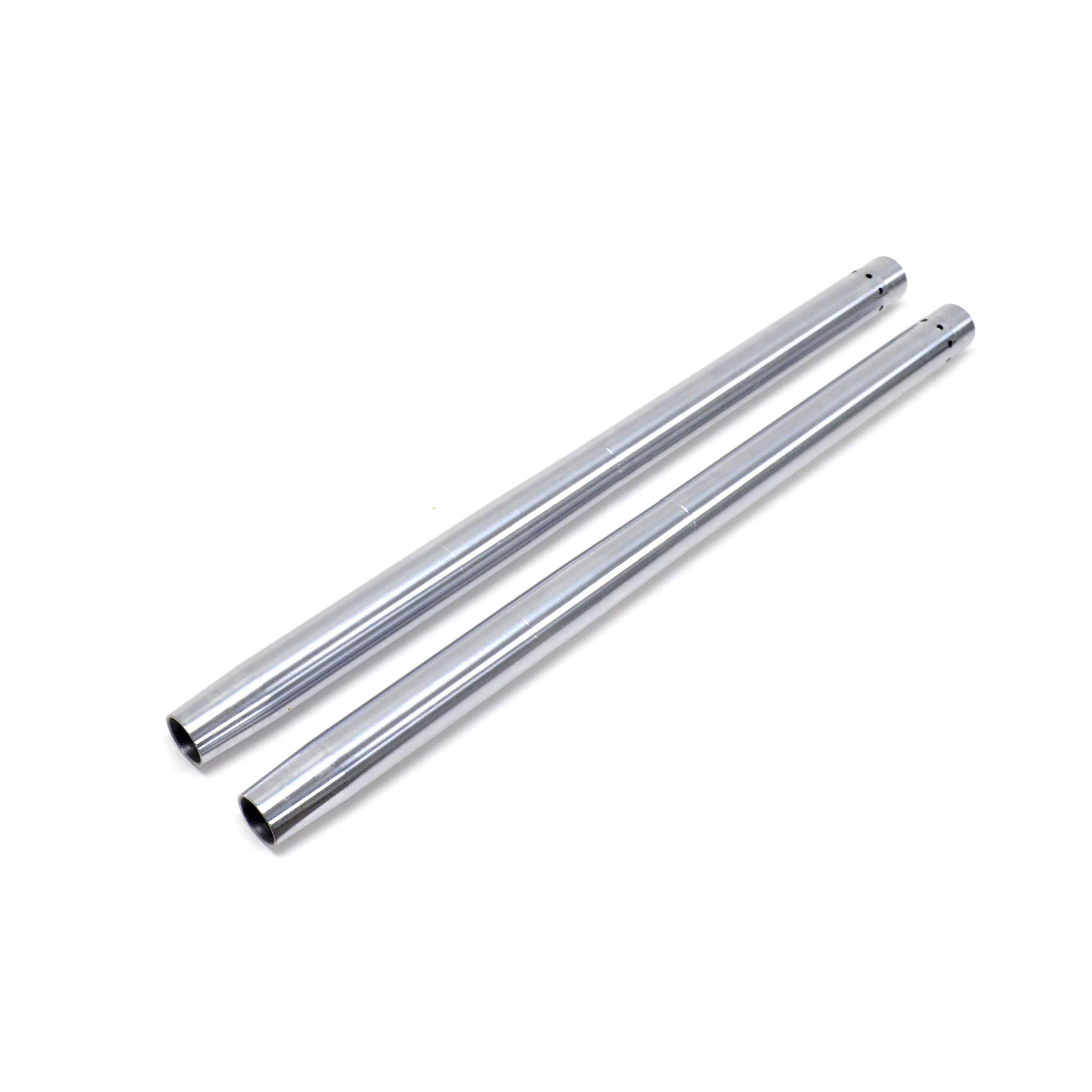BSA A50 A65 Triumph TR25W Hard Chrome Fork Tubes 97-3906/P