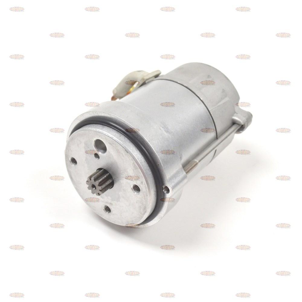 medium resolution of norton commando mkiii heavy duty electric starter motor 06 4791 b