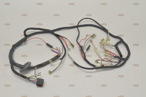 small resolution of norton 1968 70 p11 650 mercury quality uk made wiring harness rh mapcycle com 71 norton
