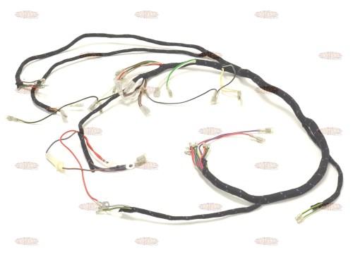 small resolution of 1971 triumph bonneville wiring harness wiring diagram new triumph 1971 73 t120 bonneville tr6 tiger uk