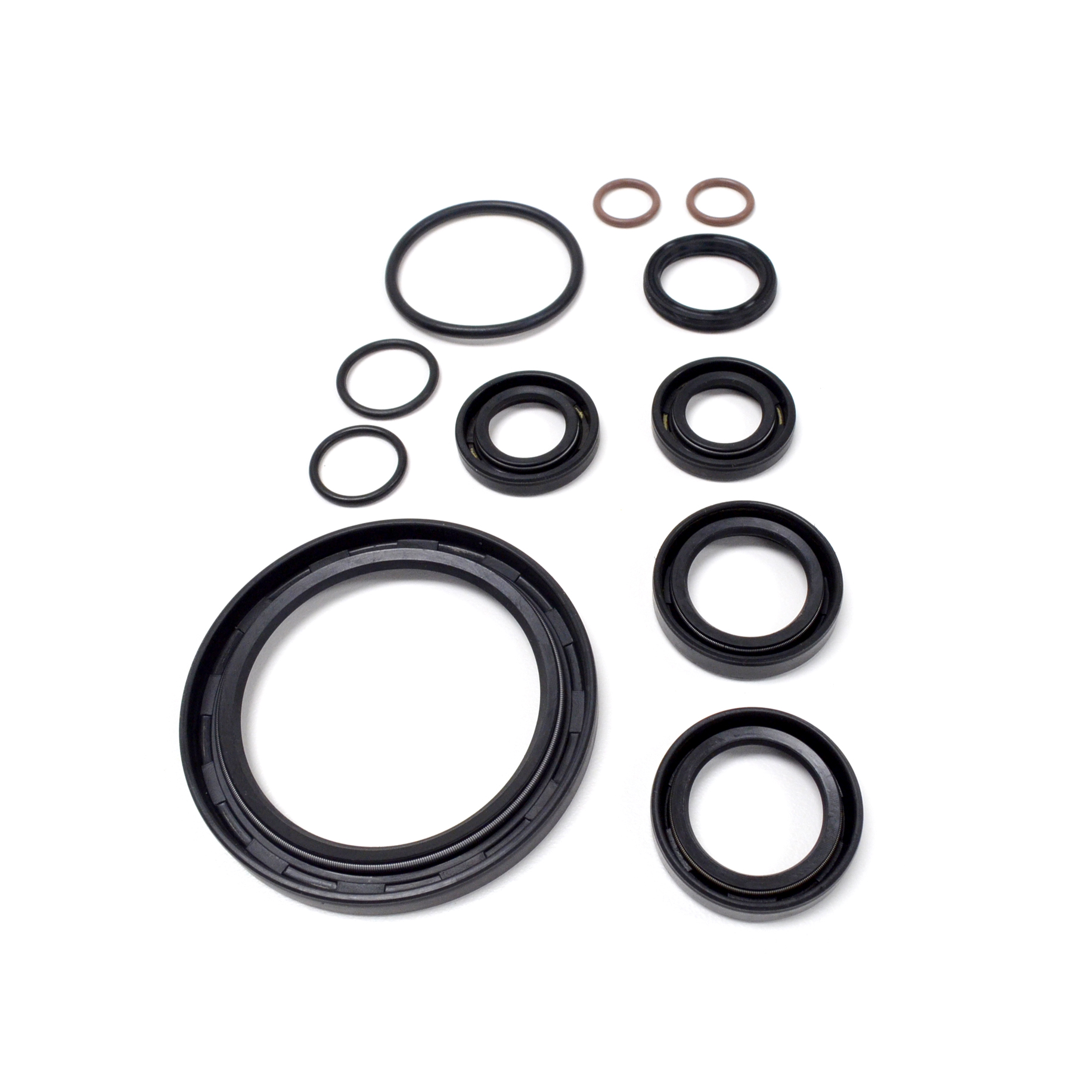 Triumph 650 750 T120 T140 Tr7 5 Speed Engine Seal Kit