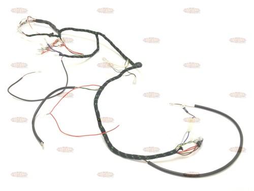 small resolution of tr250 wiring diagram austin healey wiring diagram wiring austin healey 3000 triumph tr4