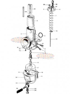 Sunbeam Tiger Wiring Harness, Sunbeam, Free Engine Image