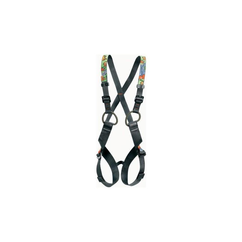 PETZL SIMBA Full body harness for children