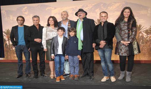 """Agadir: Projection-débat de """"L'Orchestre des aveugles"""" en présence du réalisateur Mohamed Mouftakir"""