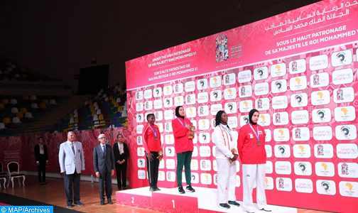 African Games-2019 (11th day): Morocco 5th with 93 medals including 27 gold