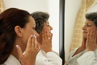 Salud Mayores. Cambios biológicos en personas mayores. Piel