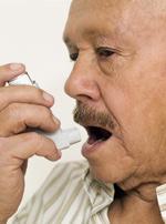 Salud Mayores. Cambios biológicos en personas mayores. Aparato respiratorio