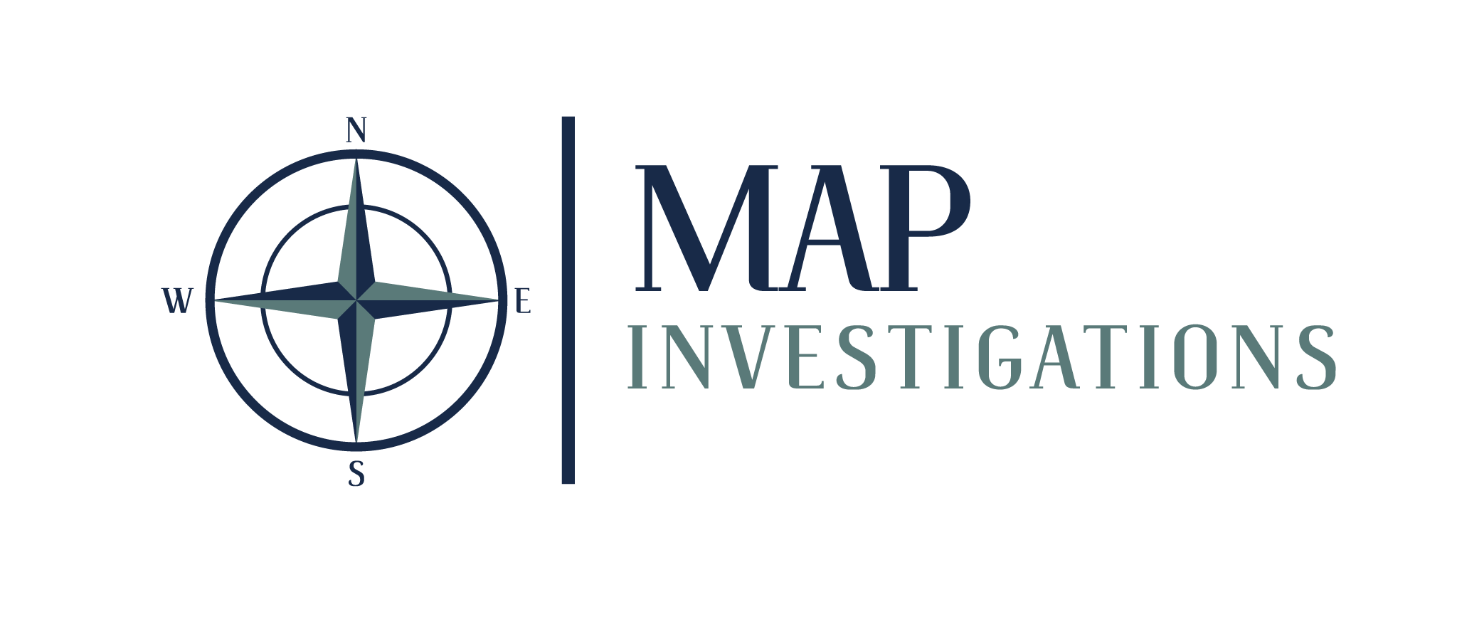 Service Of Process Map Investigations