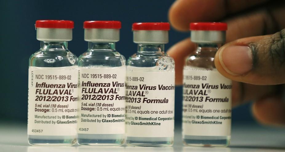 Voici ce que le vaccin contre la grippe pourrait vous faire - choquant