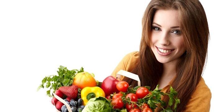aliments anti-âge