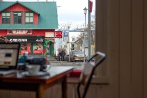 Where to Eat in Reykjavik on a Budget
