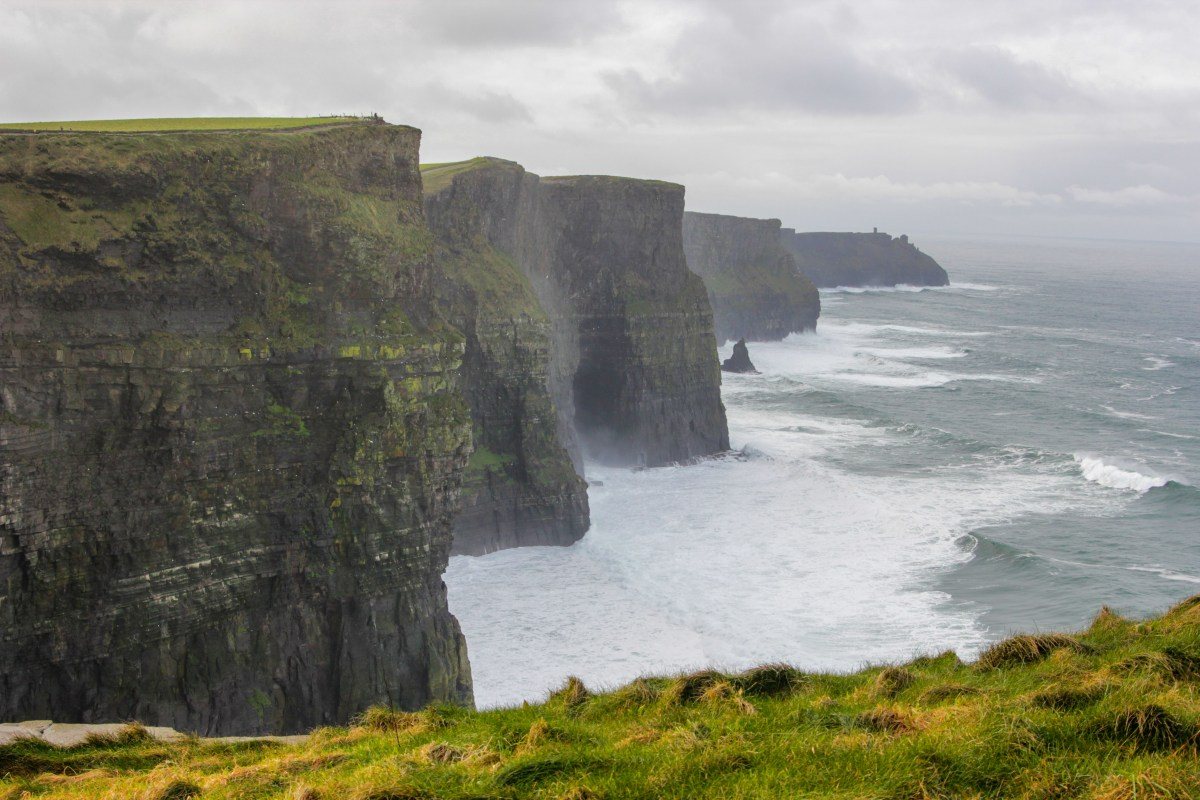 5 Reasons You Should Visit Ireland in Winter