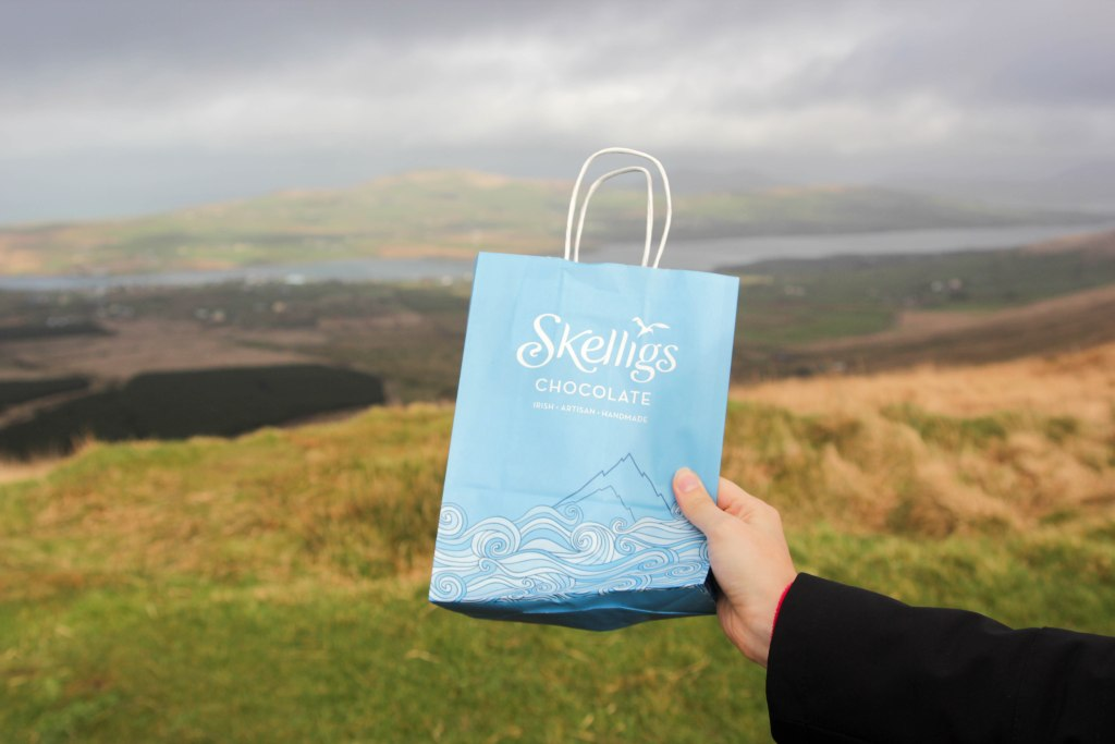 Skellig Chocolate