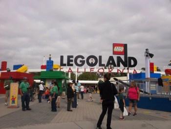 Legoland vs. Disneyland – the best of California
