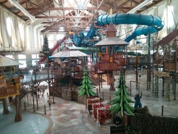 Great Wolf Lodge Niagara Review